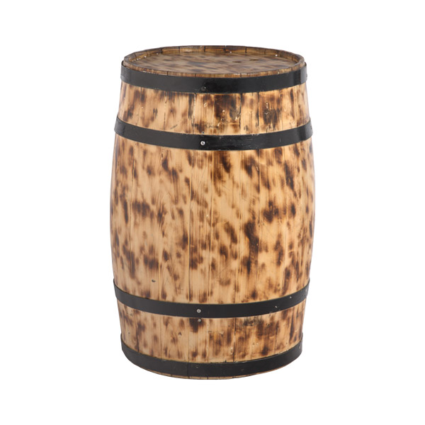 аренда бочки деревянной