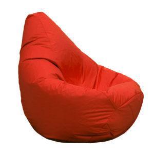 Кресло-мешок Bean Bag - Красный