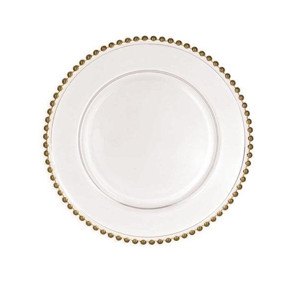 Подстановочная тарелка Версаль