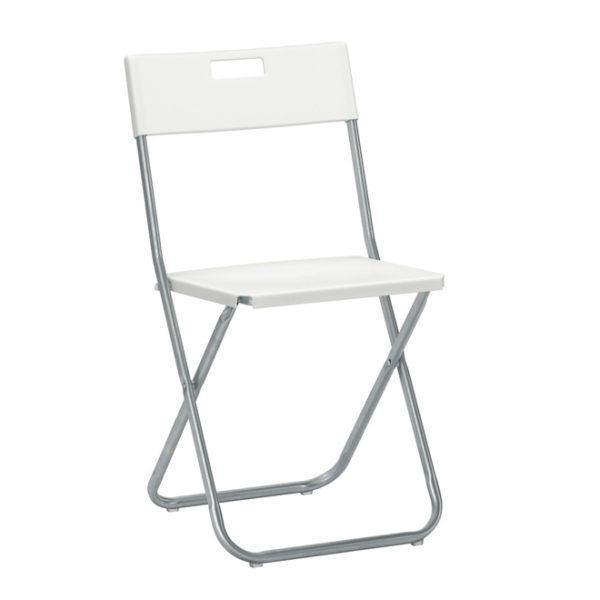 Аренда складного стула Гунде