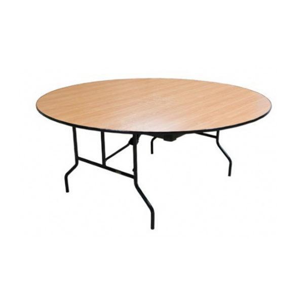 аренда стола круглого