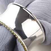 Кольцо на салфетку