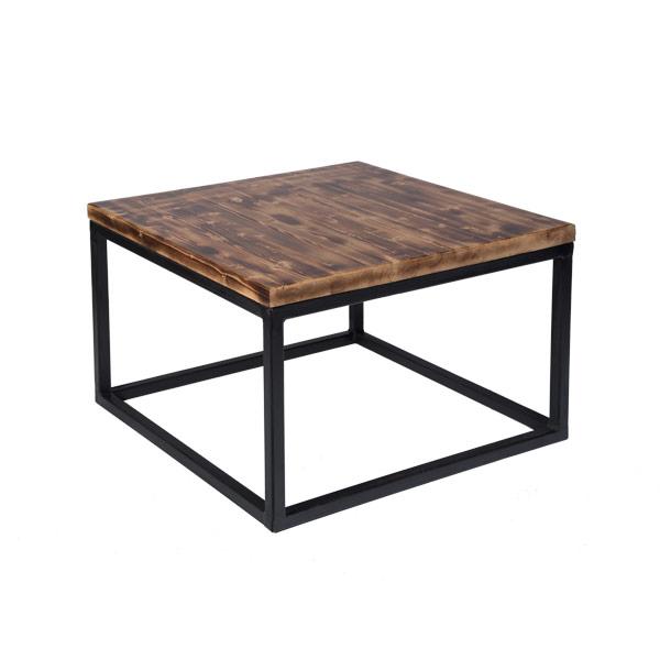 Журнальный стол Loft Craft Coffee