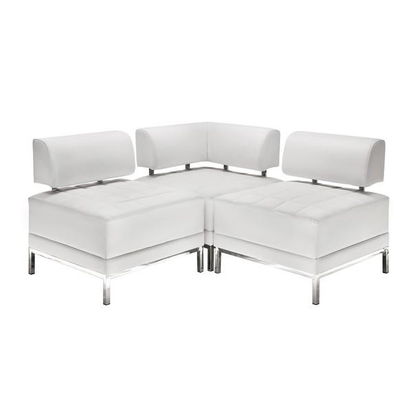 Module White Sofa аренда