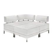 Диван модульный Module White Sofa