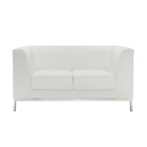 диван President White Sofa аренда