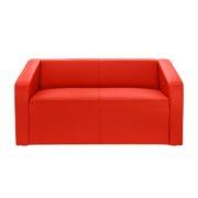 Диван 2-местный Red Square Sofa
