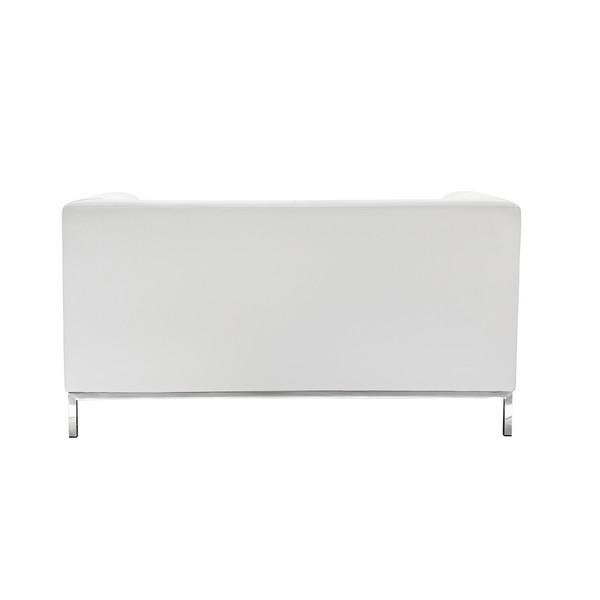 аренда дивана President White Sofa