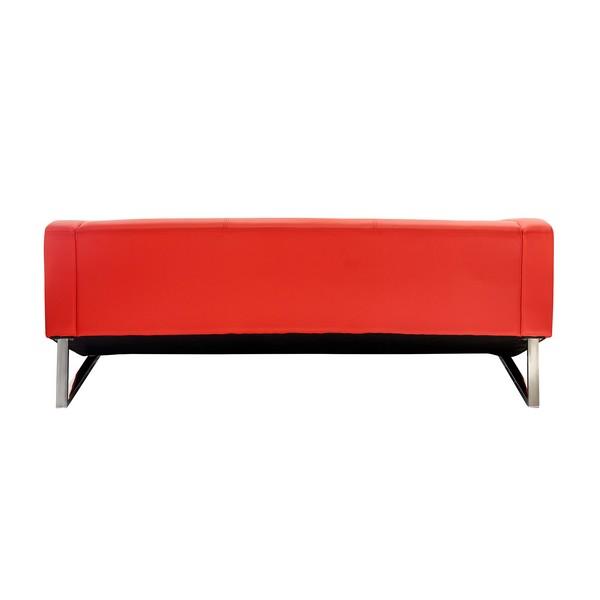 аренда дивана 3-местного Red Square Sofa