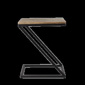 Стол приставной Loft Craft Z-Type