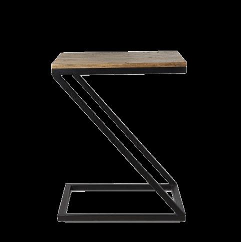 Аренда стола приставного Loft Craft Z-Type