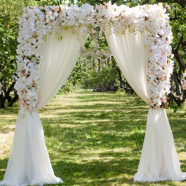 Арка для свадебной церемонии - Москва
