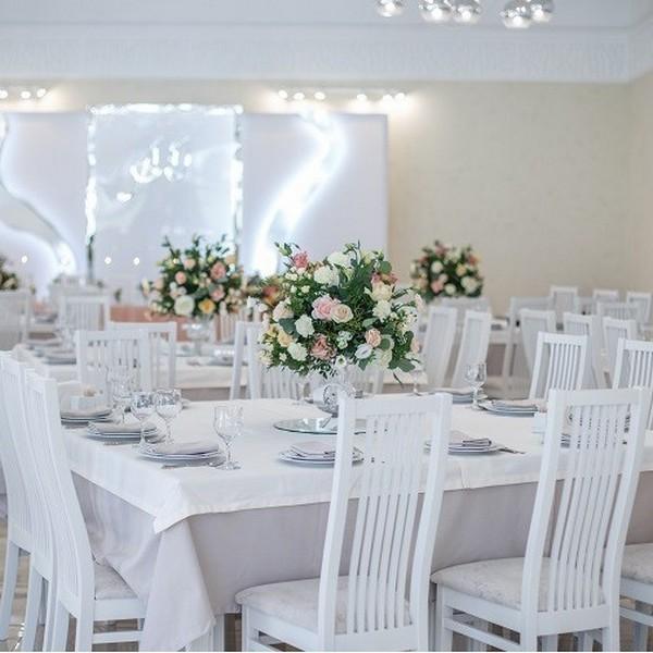 Декор свадьбы на заказ - Москва